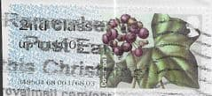 2019 2ND (UP TO 100g) ' WINTER GREENERY- COMMON IVY' (CL19) FINE USED
