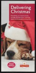 2019 'DELIVERING CHRISTMAS' PAMPHLET (PL4252)