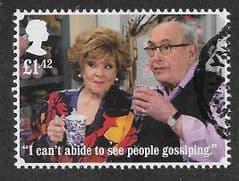 2020 £1.42 'CORONATION STREET - I CAN'T ABIDE...' FINE USED