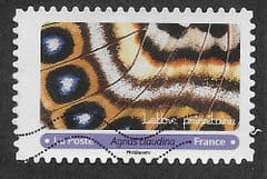 2020 (116c)(S/A) 'BUTTERFLIES- CLAUDINA AGRIAS' FINE USED