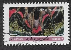 2020 (116c)(S/A) 'BUTTERFLIES- GLORIOUS BEGUM' FINE USED