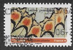 2020 (116c)(S/A) 'BUTTERFLIES- KNAPWEED FRITIARY' FINE USED