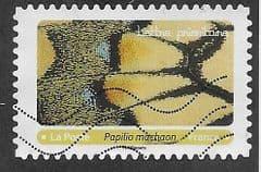 2020 (116c)(S/A) 'BUTTERFLIES- SWALLOWTAIL' FINE USED