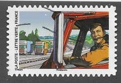 2020 (116c) (S/A) 'COVID 19 - TRUCKERS' FINE USED
