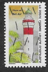 2020 (116c) (S/A) 'LIGHTHOUSES- BEL AIR'  FINE USED