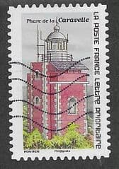 2020 (116c) (S/A) 'LIGHTHOUSES- CARAVELLE'  FINE USED