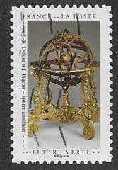2020 (97c)(S/A) 'CURIOSITY CABINET- SPHERICAL ASTROLABE' FINE USED