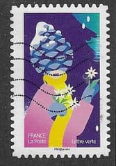 2020 (97c) (S/A) 'MY SPECTACULAR '  FINE USED