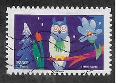 2020 (97c) (S/A) 'MY SPECTACULAR- OWL'  FINE USED