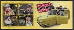 2021 'ONLY FOOLS AND HORSES' M/S (NO BARCODE) FINE USED