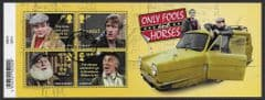 2021 'ONLY FOOLS AND HORSES' M/S (W/ BARCODE) FINE USED