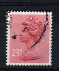 23P 'BROWN RED' FINE USED
