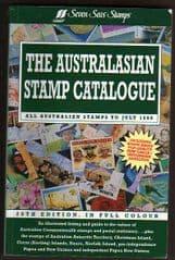 28TH SEVEN SEA'S AUSTRALIA CATALOGUE (ISSUED 2000)