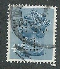 4.5P 'GREY BLUE' (HMC11) FINE USED