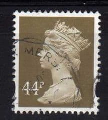 44P 'GREY BROWN'  FINE USED