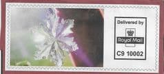 P.P.I ROYAL MAIL 'ICICLE'  (REF: C9 10002)