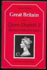 S.G 'QUEEN ELIZABETH II DECIMAL DEFINITIVES'  SPECIALISED CATALOGUE