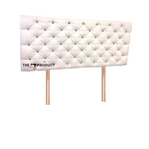 Bautista Upholstered Headboard