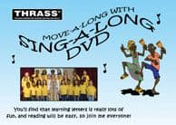 S-05 Move-A-Long with Sing-A-Long DVD (World Premiere Concert of the 44 sound songs)