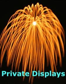 Private Displays