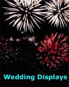 Wedding Displays