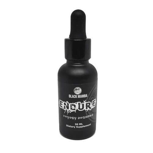 Black Mamba ENDURE Liquid 30ml