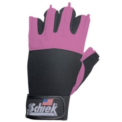 SCHIEK LIFTING GLOVES MODEL 520/520P (PAIR)