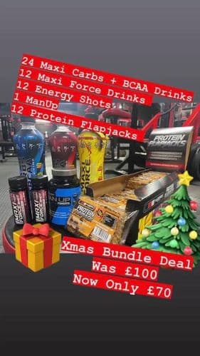 XMAS BUNDLE DEAL